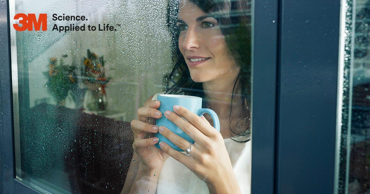 Keep Warm in Iowa City This Winter with 3M Thinsulate Window Film - Iowa City and Cedar Rapids, Iowa