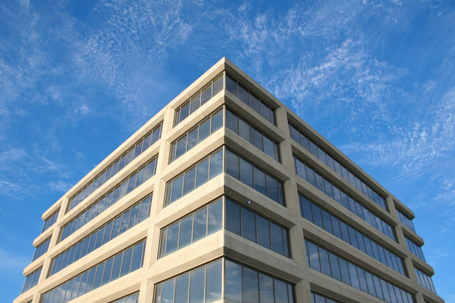Reduce Operating Costs and Adopt Green Building Tech with Window Film - Commercial Window Tinting in Iowa City and the Quad Cities areas of Iowa