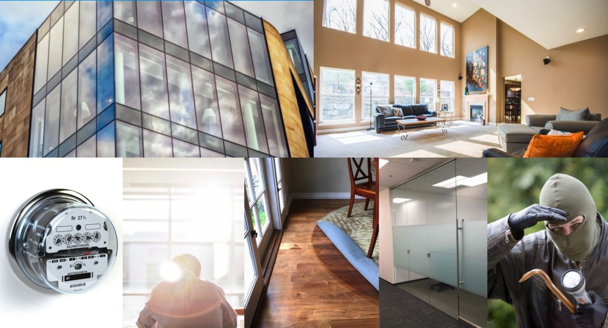 What are Window Films and How Can They Be Used? - Window Tinting in Iowa City and the Quad Cities areas of Iowa