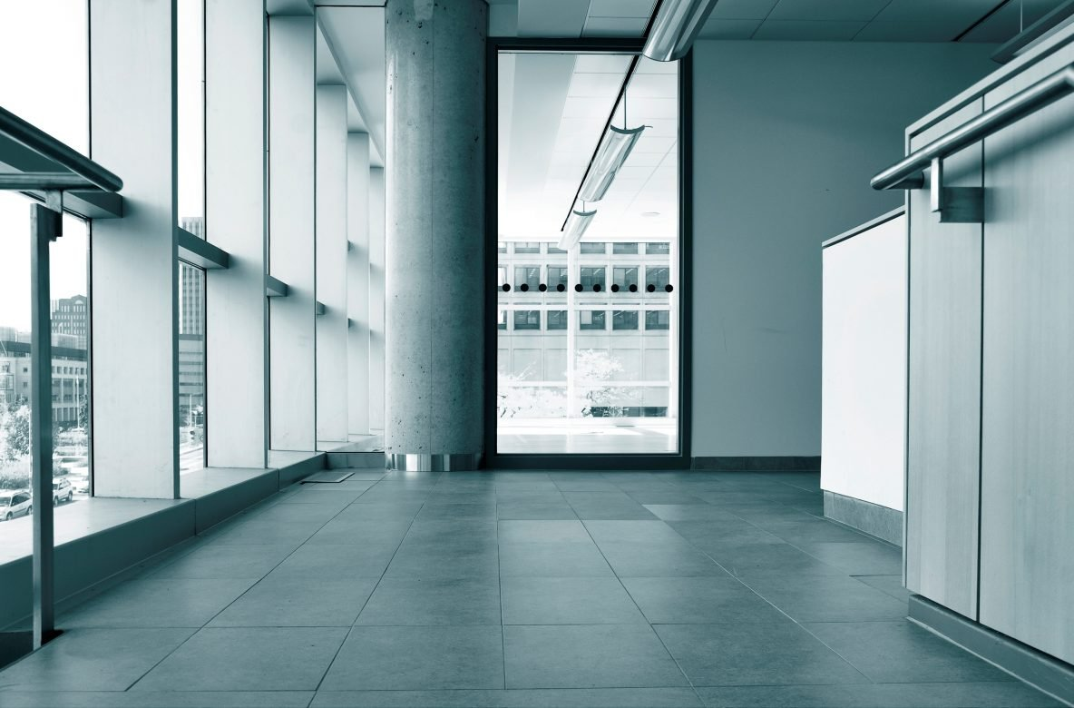 How Window Films Can Modernize Commercial Buildings - Commercial Window Tinting in Iowa