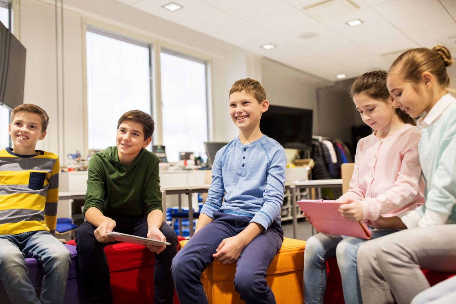 School Safety for Back to School - Is Your Iowa City or Cedar Rapids, Iowa Area School Safe?
