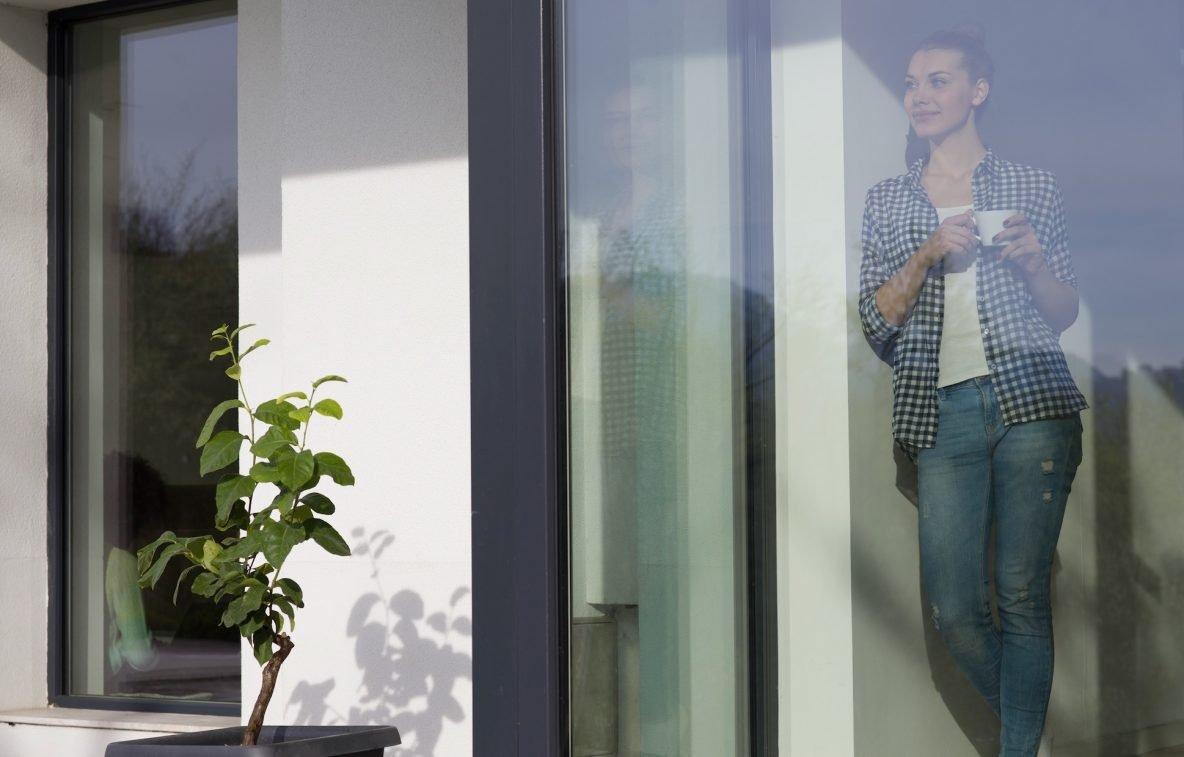 Like Home Improvement Projects? Window Film Offers Great Benefits! - Home Window Tinting in Iowa City, Iowa