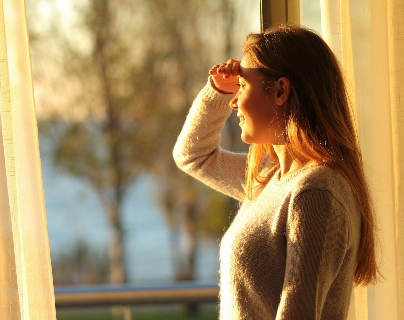 Glare Issues & Excessive Heat Problems As You Spend Time At Home? - Home Window Tinting in Cedar Rapids and Iowa City, Iowa