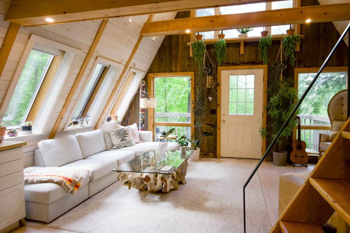 Home Window Tint - What You Need To Know by Builder Trend in Iowa City, Iowa