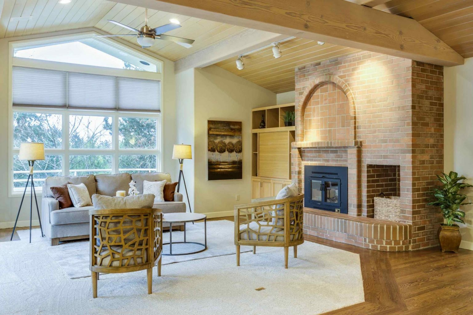 How Residential Window Film Upgrades Your Home's Windows - Home Window Tinting in the Iowa City or Cedar Rapids, Iowa Area